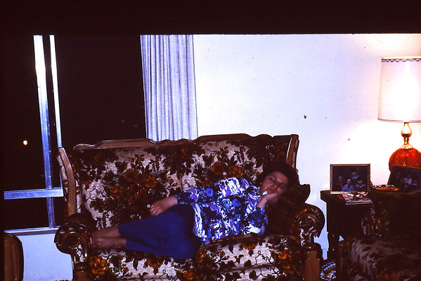 Photos from old slides