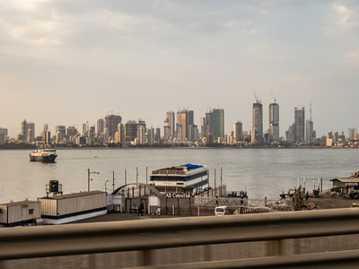 Mumbai 2019