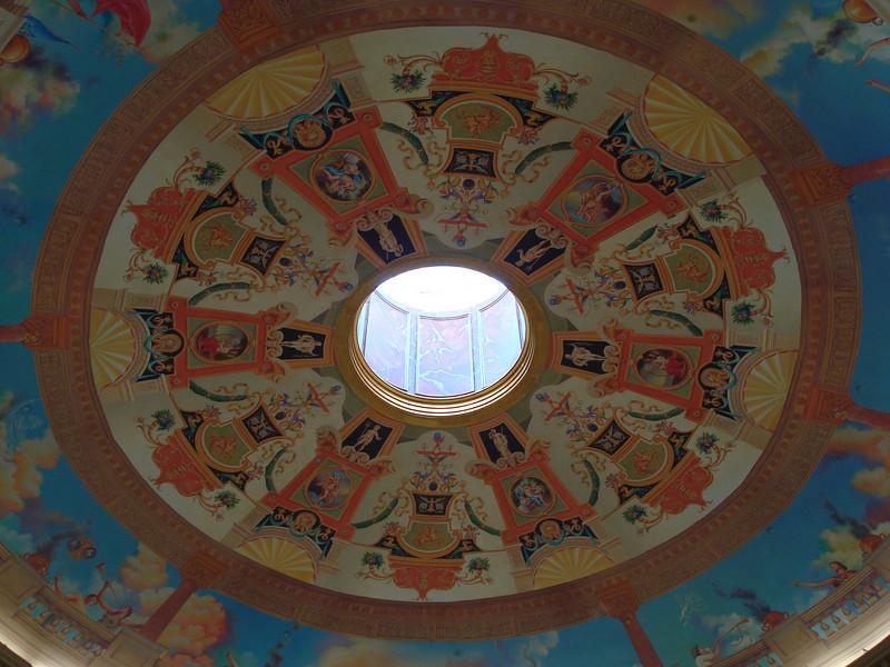 Caesar's Ceiling