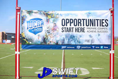 NJCAA Outdoor Track & Field-National Championships (Day 1)
