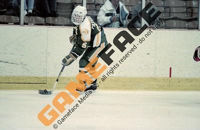 UVM Men's Hockey
