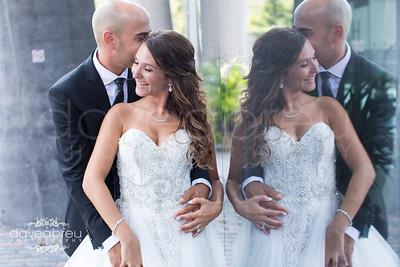 Taryn & Ryan - Wedding