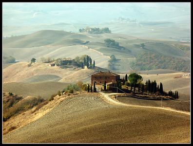 Italy - Florence & Tuscany