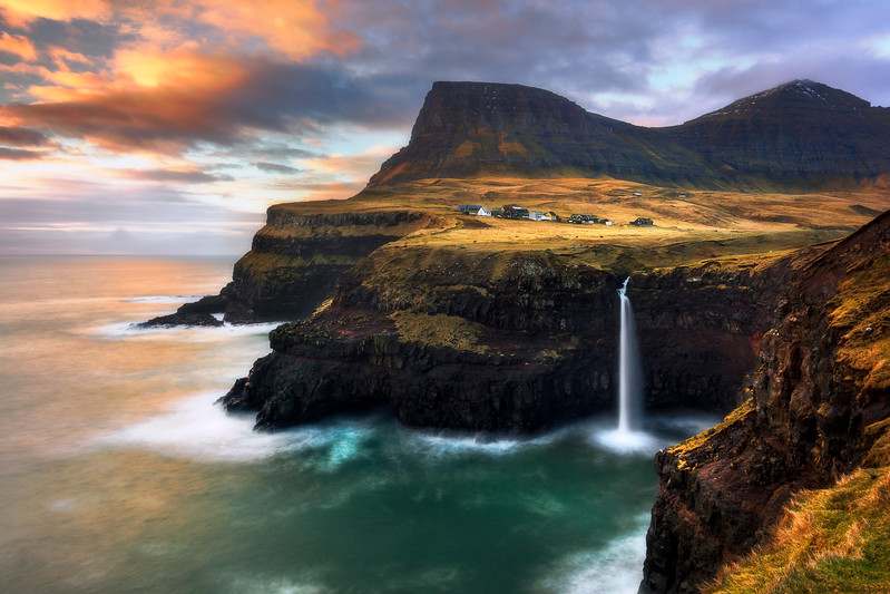 Landscape Photography Guide to the Faroe Islands Part 1