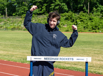 6/1/2020 - Needham Seniors - Unified Track & Field