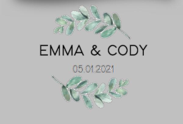 Emma+Cody