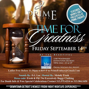Bleu 9-14-12 Friday