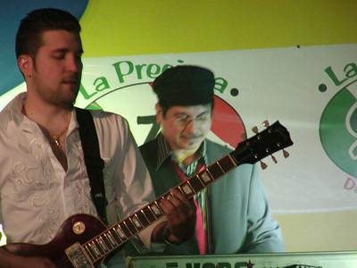 La Mafia Club Rio Dallas 7-6-2007