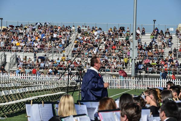 Aylin's Hidh School Graduation