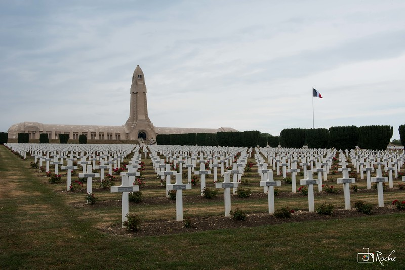 Ossuaire de Douaumont
