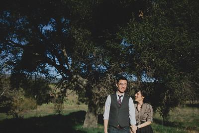 Vickie & Kirk