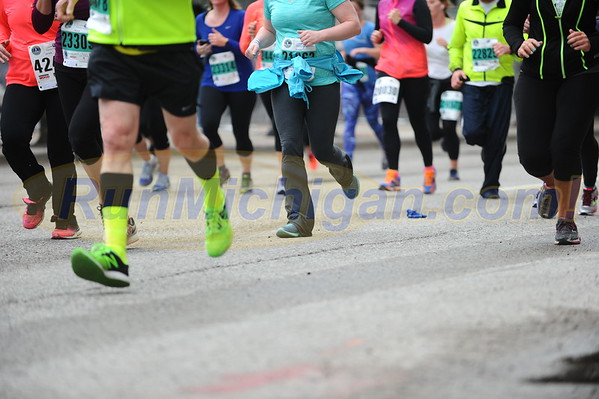 10K Finishers - 2016 Fifth Third River Bank Run