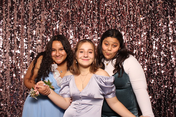 Elizabeth Sweet 16 @ The Ballantyne Hotel 12.20.2019