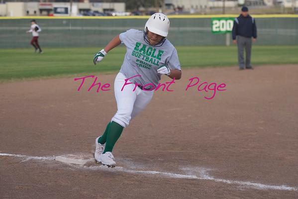 Softball '16