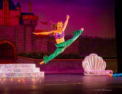 2021 Devotion Dance Academy Spring Showcase