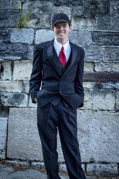 Dylan Prom