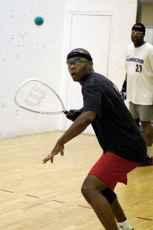 2006-09-16 Men's 40+ Open Semifinals