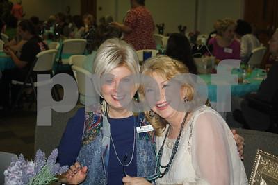 3/24/18 Shiloh Road Church Of Christ Ladies' Day - Sisterhood by Brenda Craig