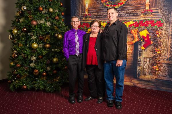 Kreitz Family