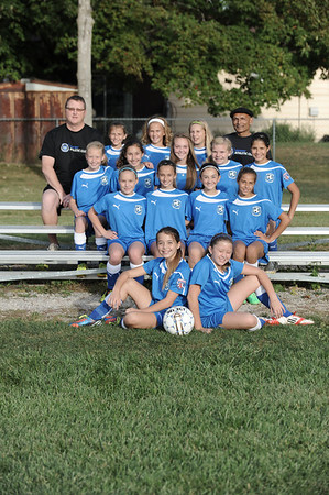 Great Lakes United Under 12