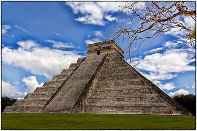 Chichen Itza & Cancun