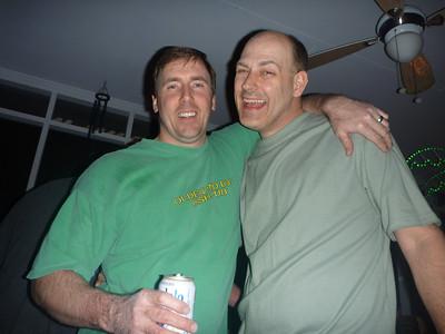 "03-20 - ""Get Lucky"" St. Patrick's Day Party - Marietta, GA"