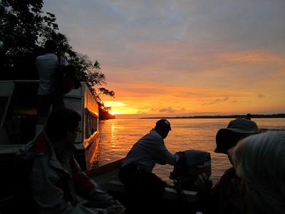Peru Amazon 2 Birding Fishing Monkeys