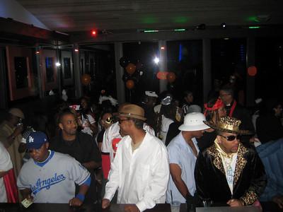 BOOOgie Night 2009