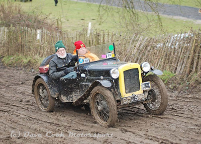 Other Historic Car and Bike events