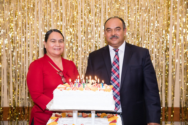 Hno Miguel's Birthday Party