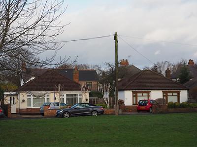 Greensway, Curzon Park