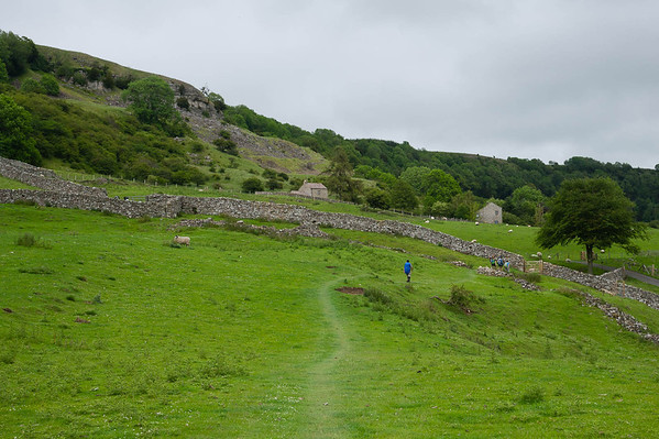 Day 9 - Reeth to Richmond