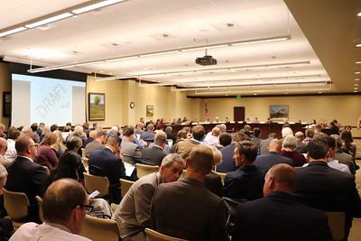 Task Force Committee Meetings