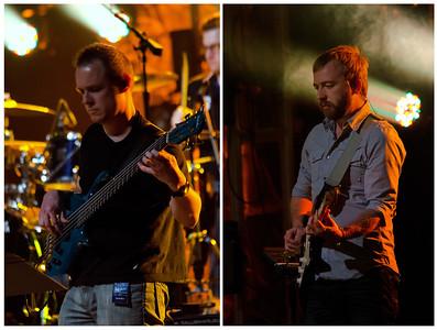Christian Musician Summit (CMS) 2012