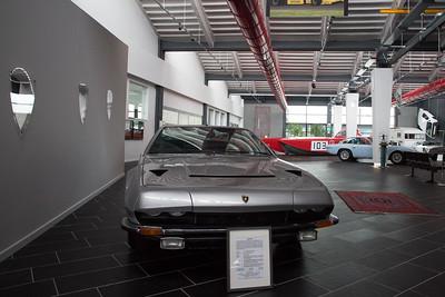 Museo Ferruccio Lamborghini - Bologna