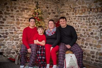 MacLellan Holiday Mini 2015