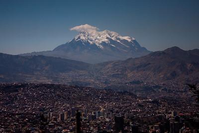 La Paz, Bolivia | 14 Photos