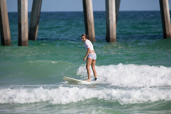 Pensacola Beach 9-6-2012