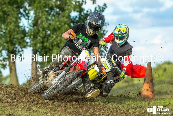 Can-Am Grass Race  08-30-19