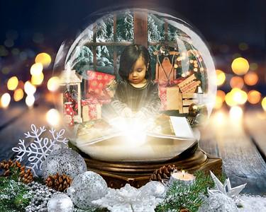 Alani Christmas 2019