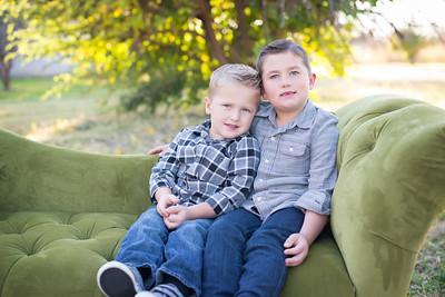 Brewer (Eryn+Brent) Family 2015