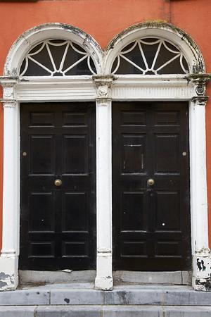 Doors of Ireland & Scotland
