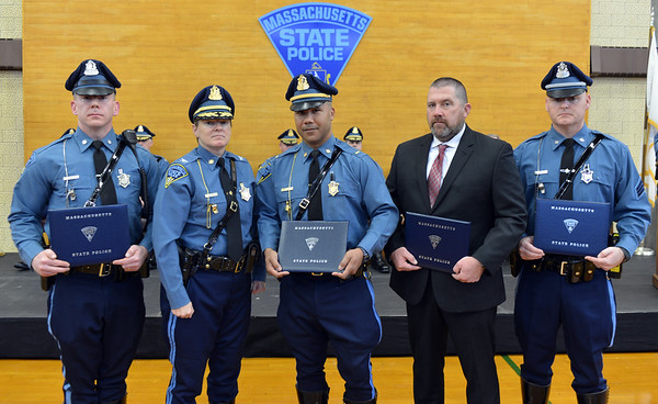 2018 Fall Superintendent's Commendation Ceremony - 11.13.2018