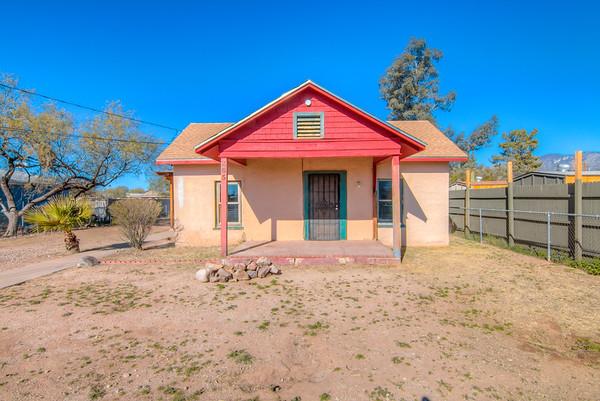 For Sale 265 E. Roger Rd., Tucson, AZ 85705