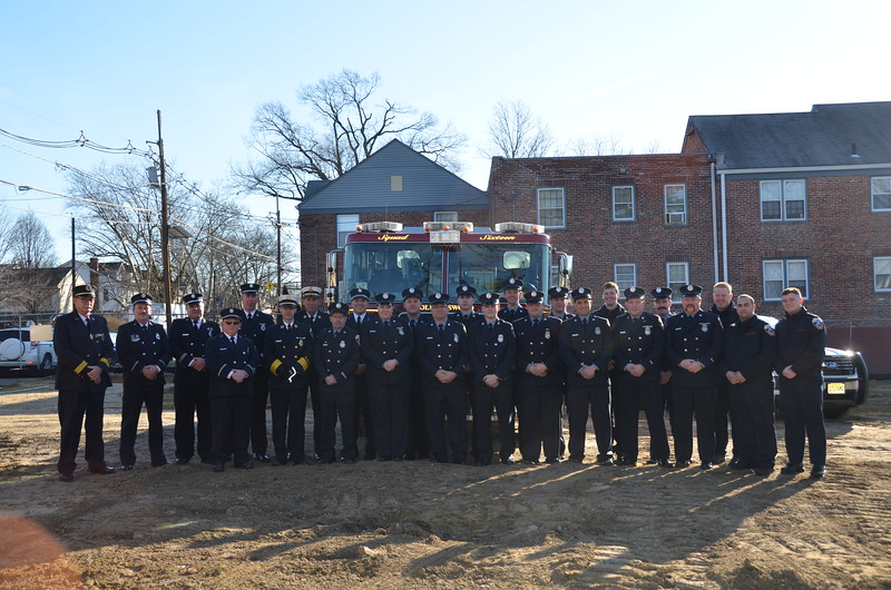 1-9-2020(Camden County) COLLINGSWOOD Public Safety Groundbreaking