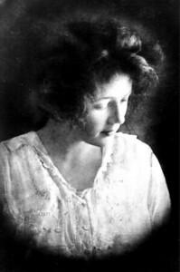 Lily Nelson Kipp (Mom)