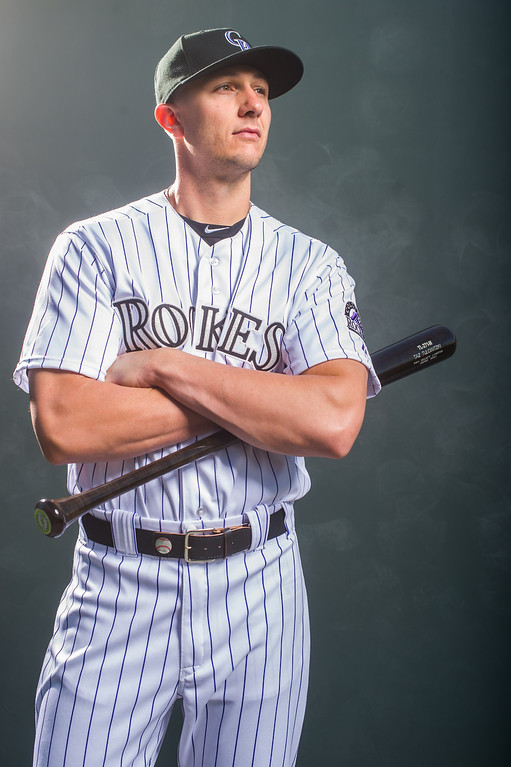 . 2 Troy Tulowitzki Position: SS Height: 6-3 Weight: 215 Bats/throws: Right/right Expectations: He still must be considered the best all-around shortstop in baseball, but Tulo needs to stay healthy to deliver on that status. He hasn�t played in more than 145 games since 2009. A .300-plus average, 30 homers and 100 RBIs are reasonable goals for the cleanup hitter. If the Rockies don�t contend this year, Tulo trade rumors will blow up again.   2014 salary: $16 million  (Photo by Rob Tringali/Getty Images)