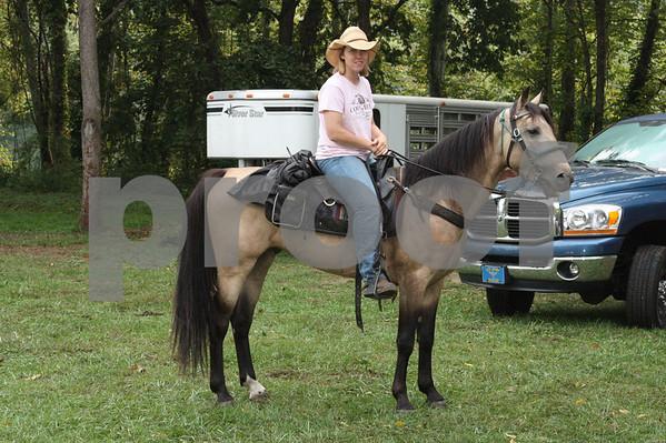 SHOBA Ride-Friday am-Ivanhoe Sept-2010