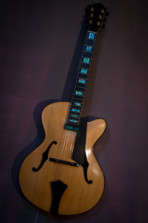 2017 Archtop