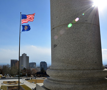 State Capitol 2011